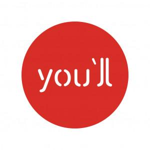 Logo You'll Spółka z o.o. -