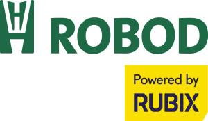 Robod logo