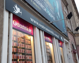 Centrum Erotyki Sex Shop