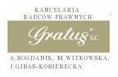 GRATUS S.C.