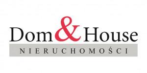 Dom & House logo