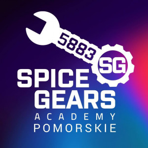 Spice Gears Academy logo