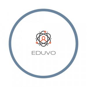 EDUVO logo