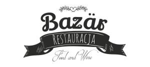 Logo Restauracja Bazar