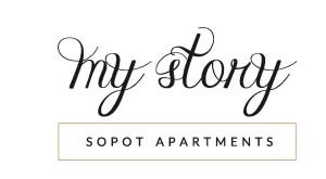 Logo My Story Sopot Apartments