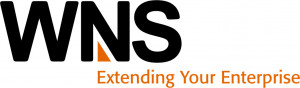 WNS Global Services logo