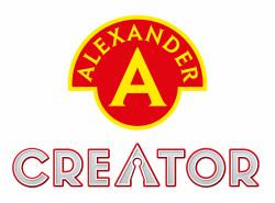 Alexander Creator