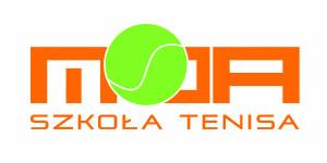 Moja Szkoła Tenisa logo