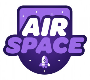 Logo AirSpace