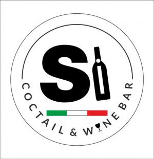 Logo Wine Bar Si