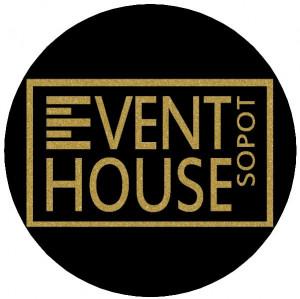 Event House SOPOT logo