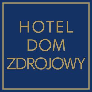 Hotel SPA Dom Zdrojowy logo