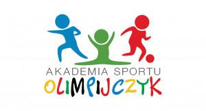 Logo UKS Akademia Sportu Olimpijczyk