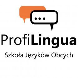 ProfiLingua Szkoła Języków Obcych logo