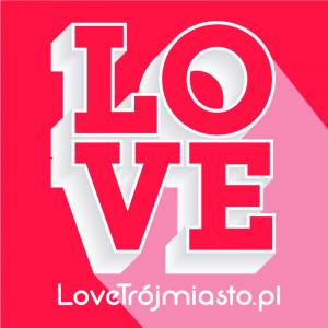 LOVEtrojmiasto logo