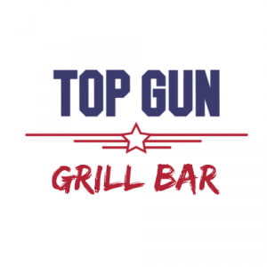 Top Gun Grill Bar