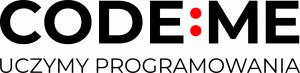 Fundacja CODE:ME logo