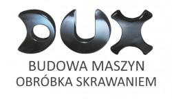 DUX Budowa Maszyn