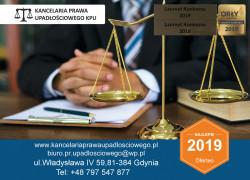 Kancelaria Prawa Upadłościowego