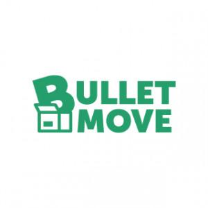 BULLET MOVE logo