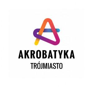 Logo Akrobatyka Trójmiasto