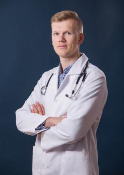 Lekarz Rodzinny Michał Nanaszko