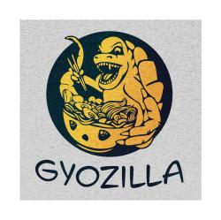 Gyozilla