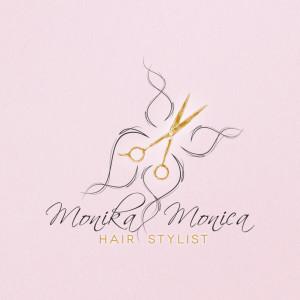 Hairstylist Monika Monica