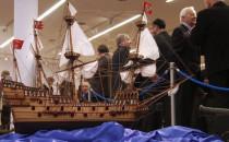 Prokuratura bada zakupy Muzeum Marynarki...