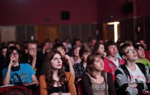 Klub Filmowy w Gdyni wznawia projekcje