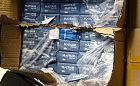 Pół miliona paczek papierosów w gdańskim porcie