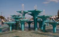 Gdyńska fontanna do przebudowy, Neptun do naprawy