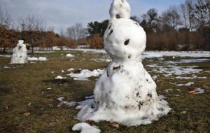 Czy długa zima to anomalia pogodowa?