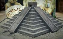 Wystawa miniatur cudów architektury
