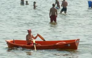 Jak zostać ratownikiem wodnym?