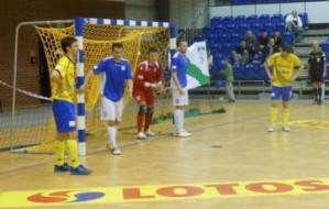 Gdańscy futsaliści o krok od utrzymania