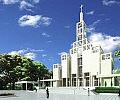 Mieszkańcy nie korzystają z demokracji w sprawie kościoła na Łostowicach