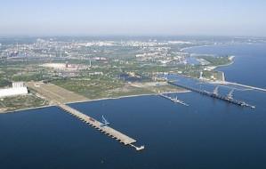 OT Logistics wybuduje w Gdańsku terminal paszowo-zbożowy