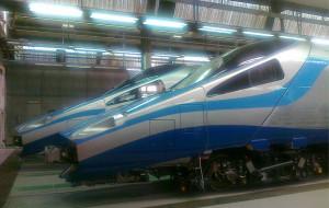 """PKP Intercity pokazuje """"Pendolino"""". Czy włoskie składy mogą liczyć na pasażerów?"""