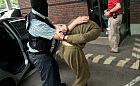 Podejrzani o cztery napady na banki aresztowani