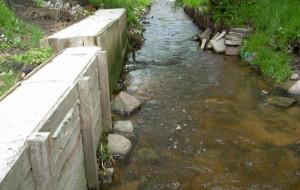 Gdyńskie rzeki i potoki do regulacji