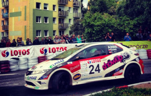 Grzesiński wygrał 1 dzień Lotos Grand Prix