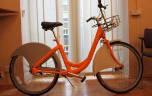 Sopot szuka partnera do stworzenia wypożyczalni miejskich rowerów