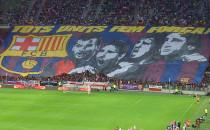 Tak minął dzień z meczem FC Barcelona