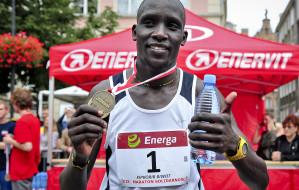 Rekordy w XIX Maratonie Solidarności