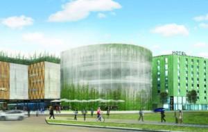 Budowa Centrum Hevelius ruszy jesienią