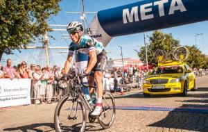 Pół tysiąca kolarzy w zawodach Cyklo Gdynia