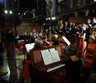 Święto muzyki w gdyńskich kościołach. Rusza festiwal Gdynia Classica Nova
