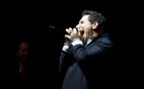 Serj Tankian dziękuje Solidarności w Ergo...