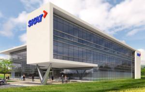 Airport City nabiera kształtów. Dołącza do niej SKAT Transport